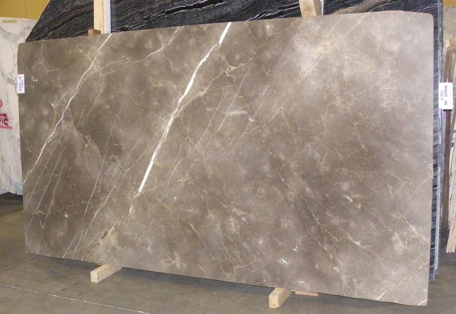 Pietra Imperiale Marble Sold By Milestone Marble Size 114 X 62 X 3 4 Inches Things To Sell Stone Slab House Exterior