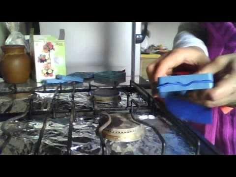 Como hacer pelucas de goma eva - Imagui