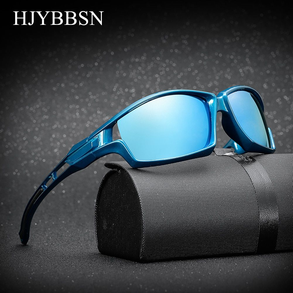 072a86dfc Sport Polarized Sunglasses Polaroid sun glasses Windproof Goggles UV400  sunglasses for men women Eyewear De Sol Feminino outdoor Review