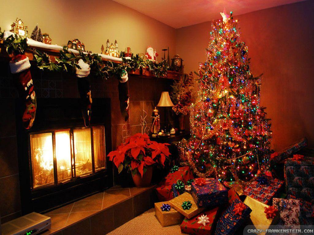 Nice Christmas Tree nice-christmas-day-wallpapers-1024x768 | christmas! | pinterest