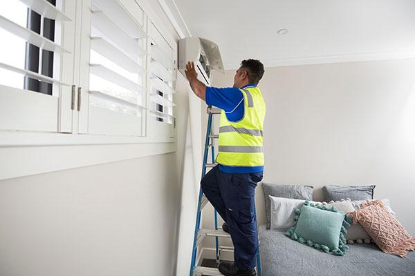 How To Find A Right Air Condition For Your Home Air