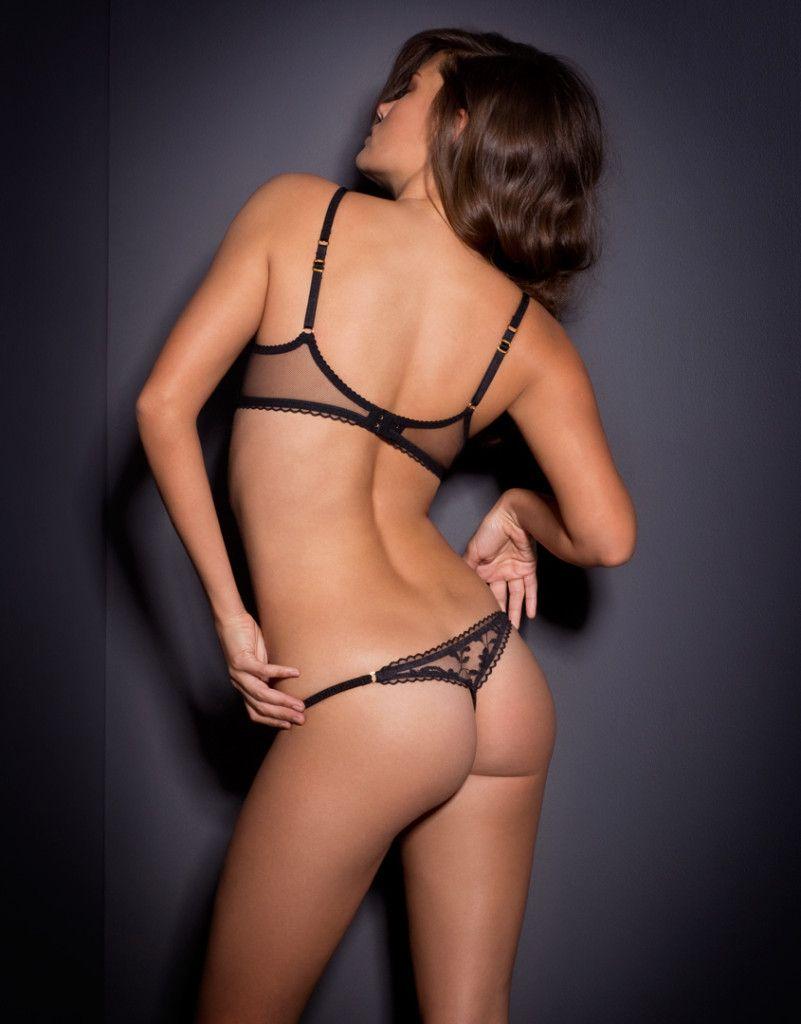 b73a0d551b Michea Crawford Agent Provocateur lingerie 15 - Brosome