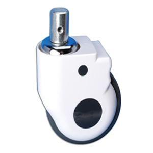 Best Krankenhausbett Lenkrollen Rad Material PA TPR Gr e x mm