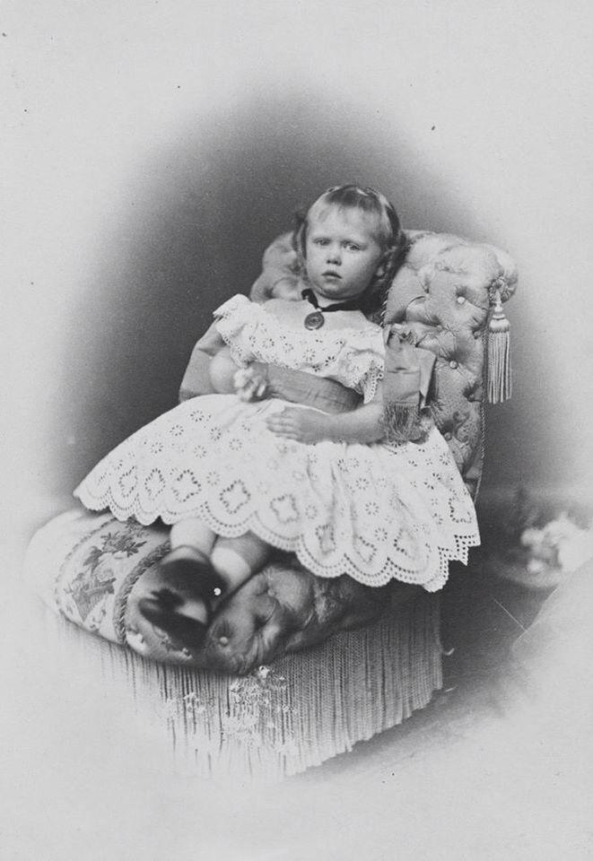 Princess Sophia of Prussia