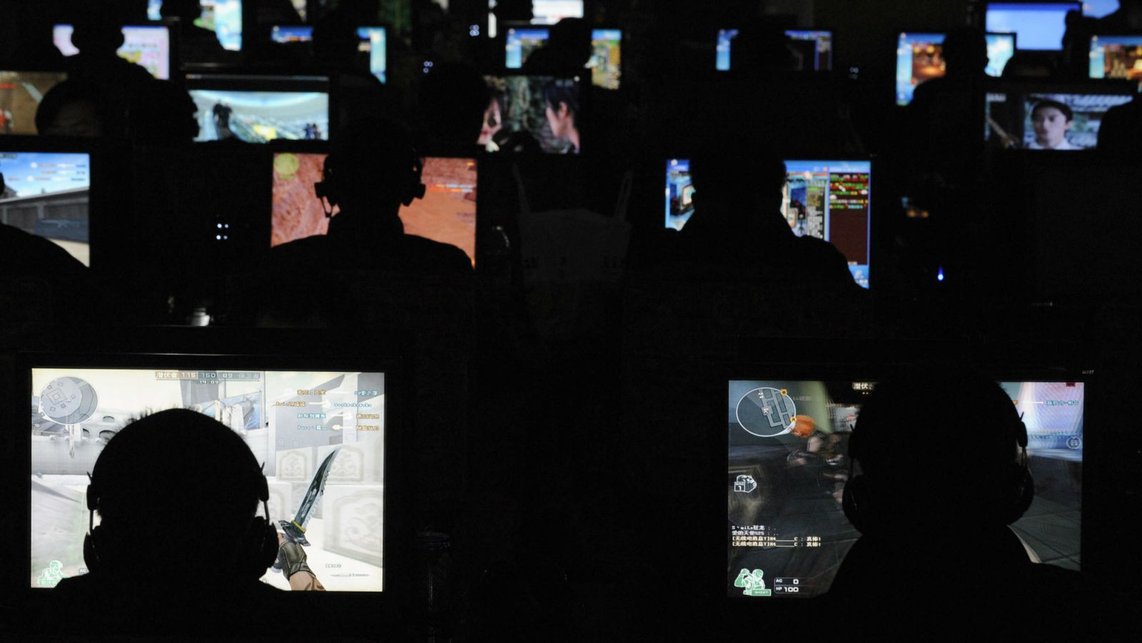 The end of China's ban on video game consoles won't change