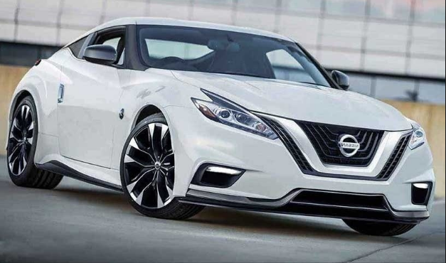 2019 Nissan Altima Coupe Specs, Changes, Redesign The
