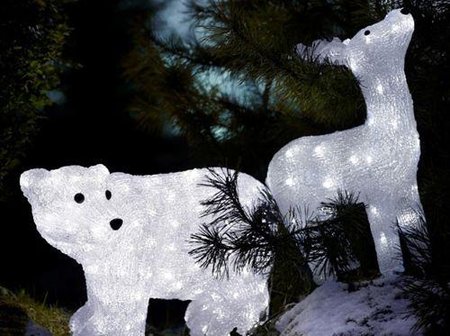 La d coration no l ext rieur parfaite pour votre maison for Igloo decoration noel exterieur