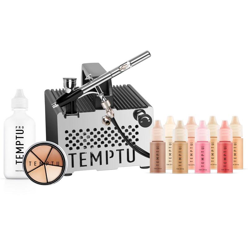 SOne Standard Airbrush Kit Airbrush makeup kit