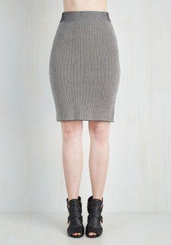 Encore Curriculum Skirt