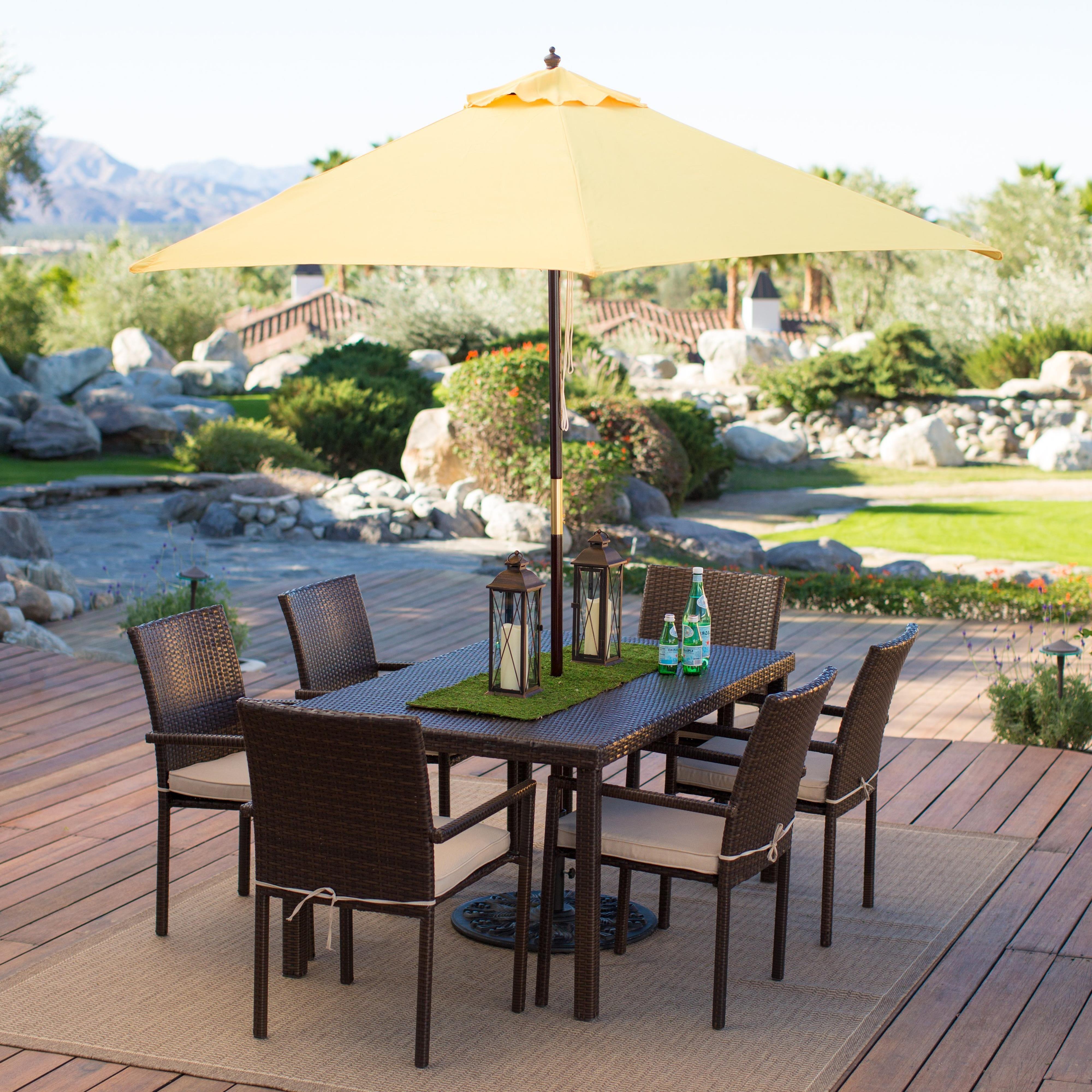 Best 43 Attractive Outdoor Decor With Umbrellas
