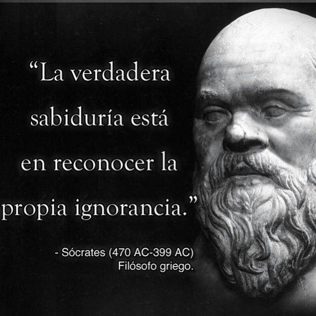 Socrates Frases Celebres Citas Filosóficas Y Frases