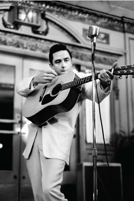 Icons of American Music | Music. | Music, Johnny Cash ...