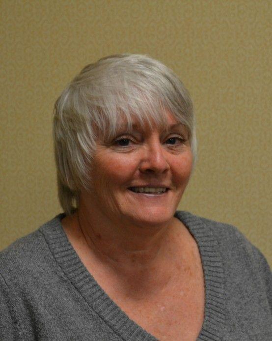 Cindy Rathburn, Membership Services Coordinator