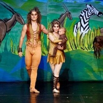 Budapest Puppet Theatre