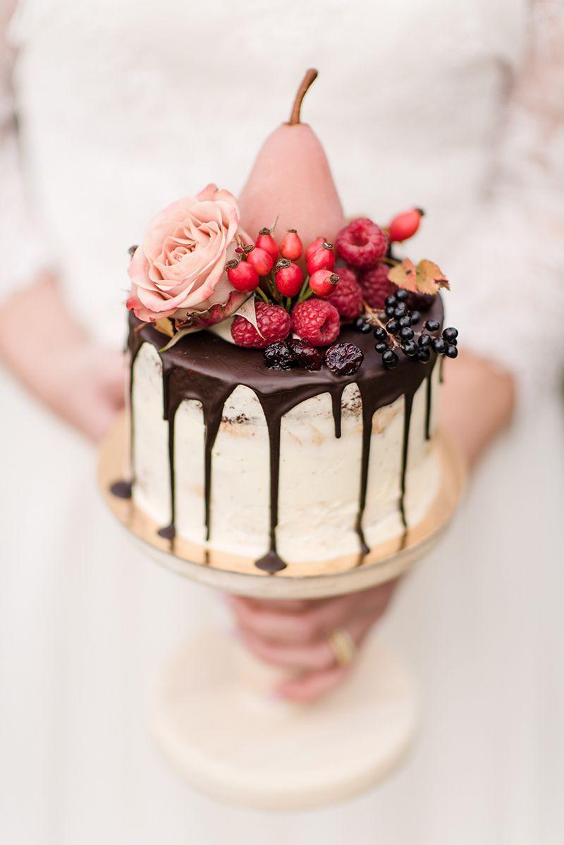 tortenliebe im herbst wedding pinterest kuchen hochzeitstorte und backen. Black Bedroom Furniture Sets. Home Design Ideas