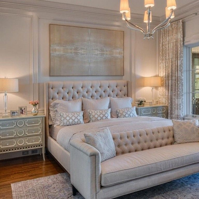 40 amazing luxury bedroom design ideas to get quality on better quality sleep with better bedroom decorations id=17024
