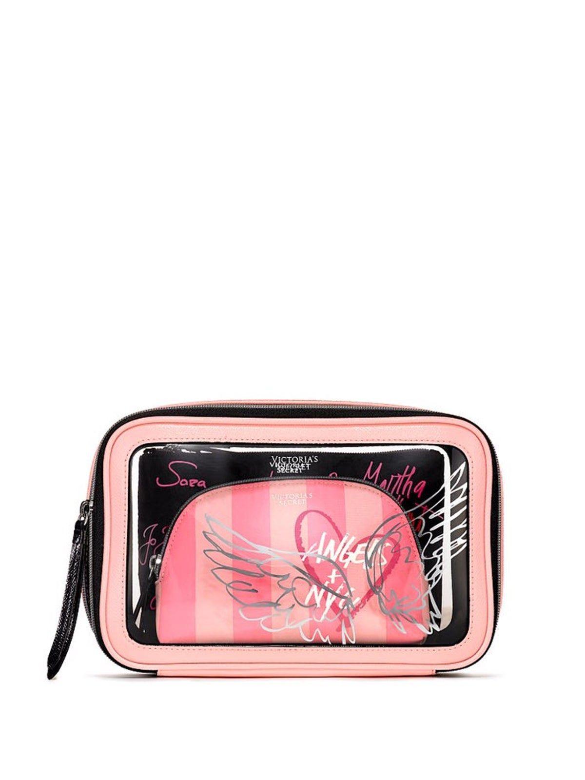 3 Piece Victoria's Secret Bag