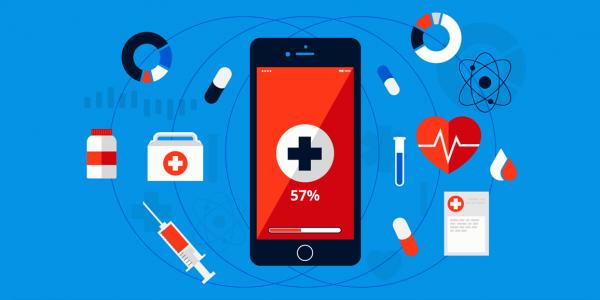Healthcare Industry Telemedicine Health Care