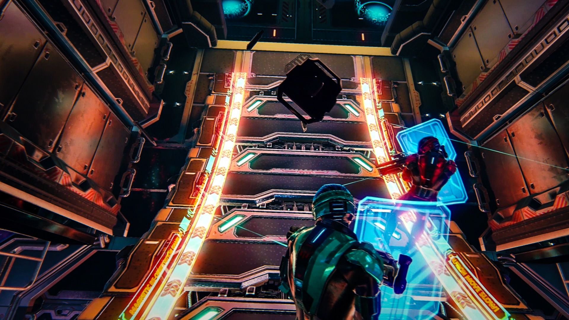 5 Adventure VR Games To Try At Joypolis in Odaiba Mgm