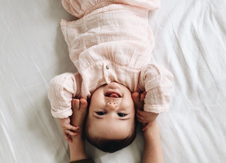 16 Swedish Baby Names That Are the Absolute Cutest | baby