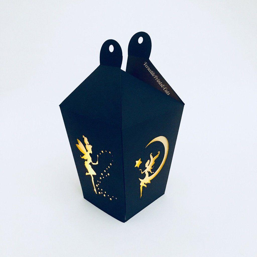 3d lantern template  7D lantern, fairy lantern, 7D lantern svg, lantern template ...