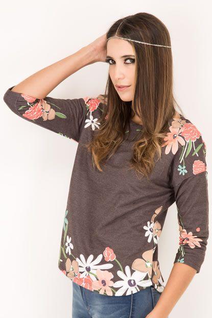 Koaj Ref Mujeres Mujeres Dama 103207250015 Camisetas Blusas PFO1nrqEPw