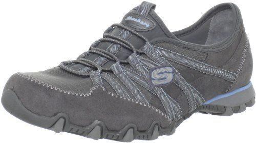e68ba03fe9e Skechers Women's Verified Fashion Sneaker,Gray/Light Blue,11 M US Skechers  http