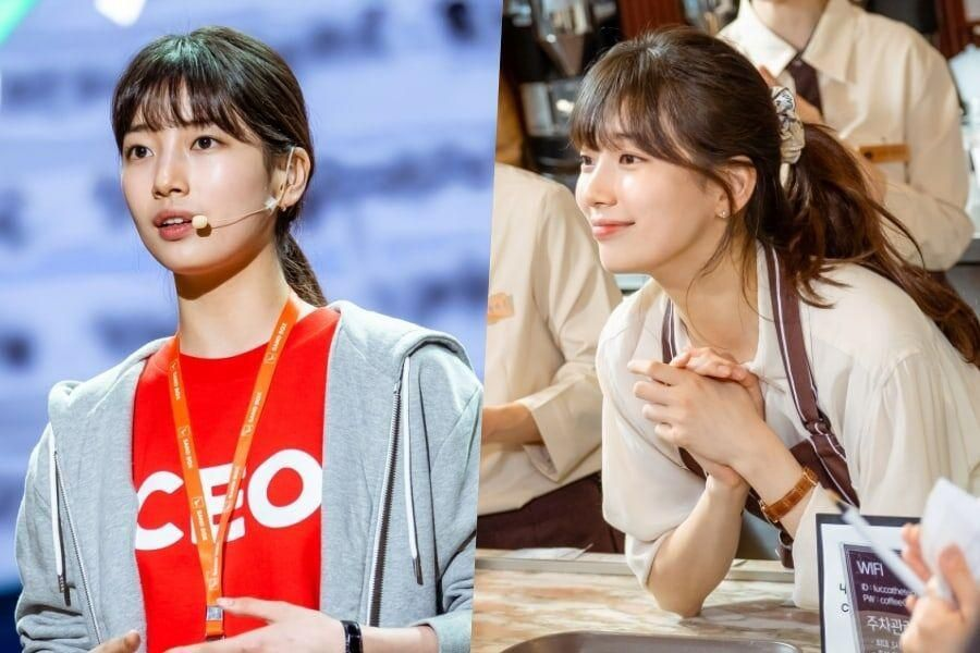 Suzy Is An Ambitious Dreamer In Upcoming tvN Drama