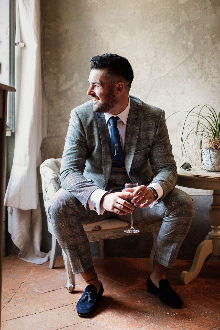 Pan Mlody Inspiracje Slub We Wloszech Nad Jeziorem Como Style Wedding Time Rustic Chic