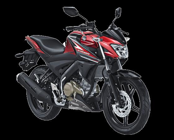 Harga Promo Yamaha Vixion 150 Terbaru Promo Spesial