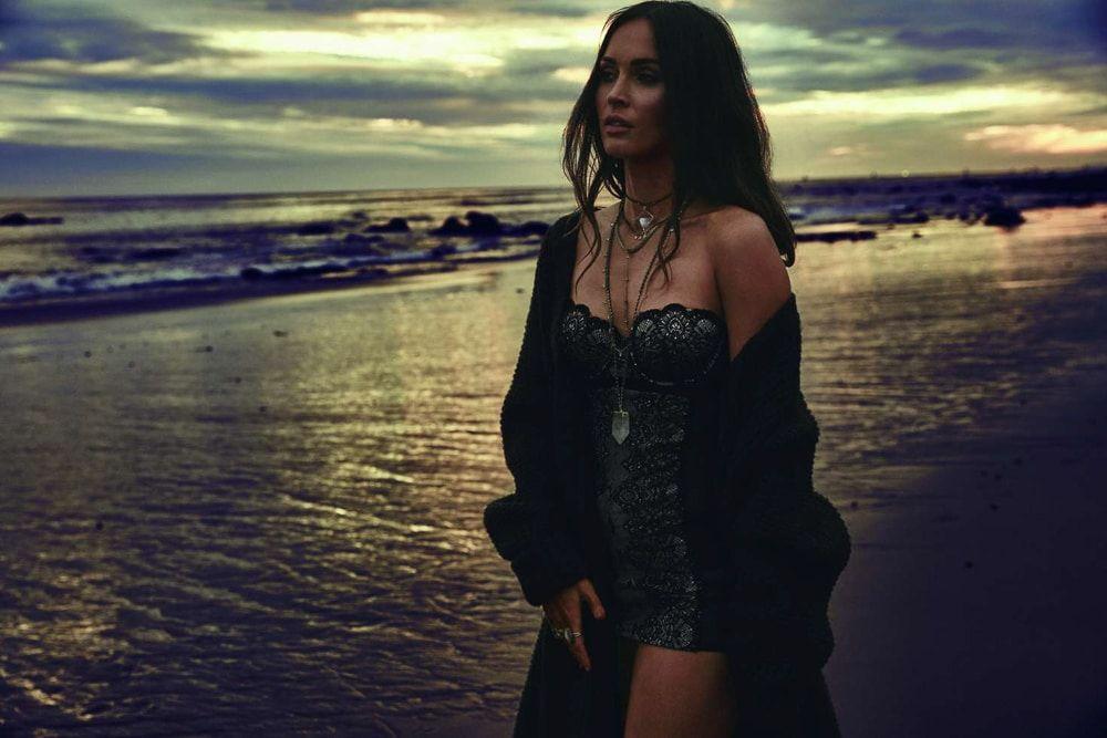Imaan Hammam Vogue Netherlands October 2019