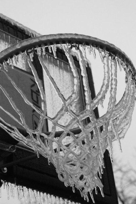 frozen dunk