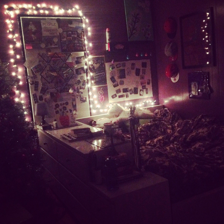 My tumblr room <3 | Bedroom ideas | Hello kitty rooms, Room