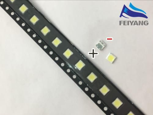 200pcs For Lcd Tv Repair Lg Led Tv Backlight Strip Lights With Light