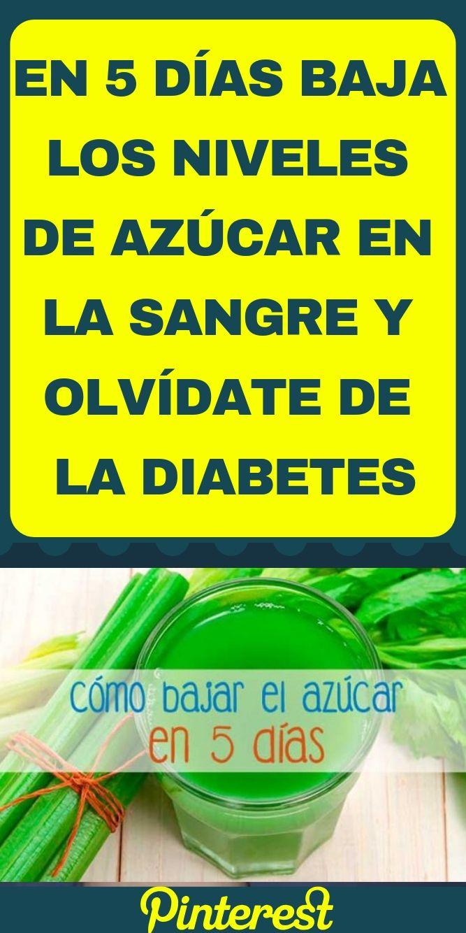 En 5 Días Baja Los Niveles De Azúcar En La Sangre Y Olvídate De La Diabetes Miles Están Fascinados Con Lo Lograron Tudia Diabeties Diabetes Diabetes Control