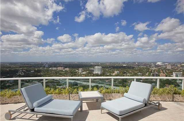 Pharrell Williams' Miami Penthouse For Sale (16 Pictures)