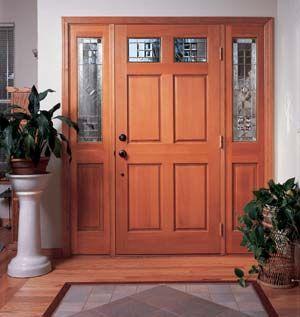 fabrica de puertas portones puertas de madera
