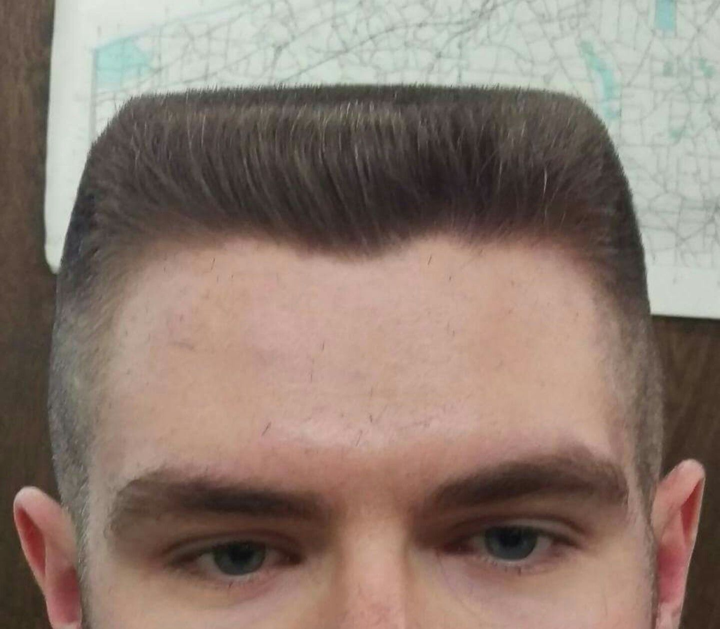 Hairstyle Trends 27 Coolest Men S Flat Top Haircuts And How To Get It Photos Collection Flat Top Haircut Mens Hairstyles Short Mens Hairstyle Images