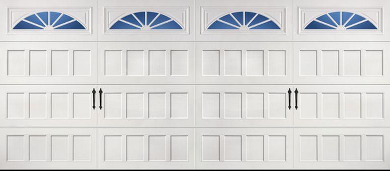Oak Summit Garage Door Types Buy A Garage Garage Doors