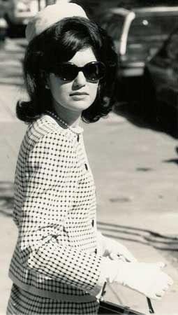 4d073c3a2e5ce Jackie Kennedy Onassis Jacqueline Kennedy Onassis
