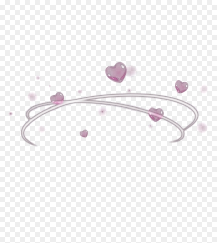 Overlay Heart Crown Png Transparent Png Crown Png Heart Crown Overlays