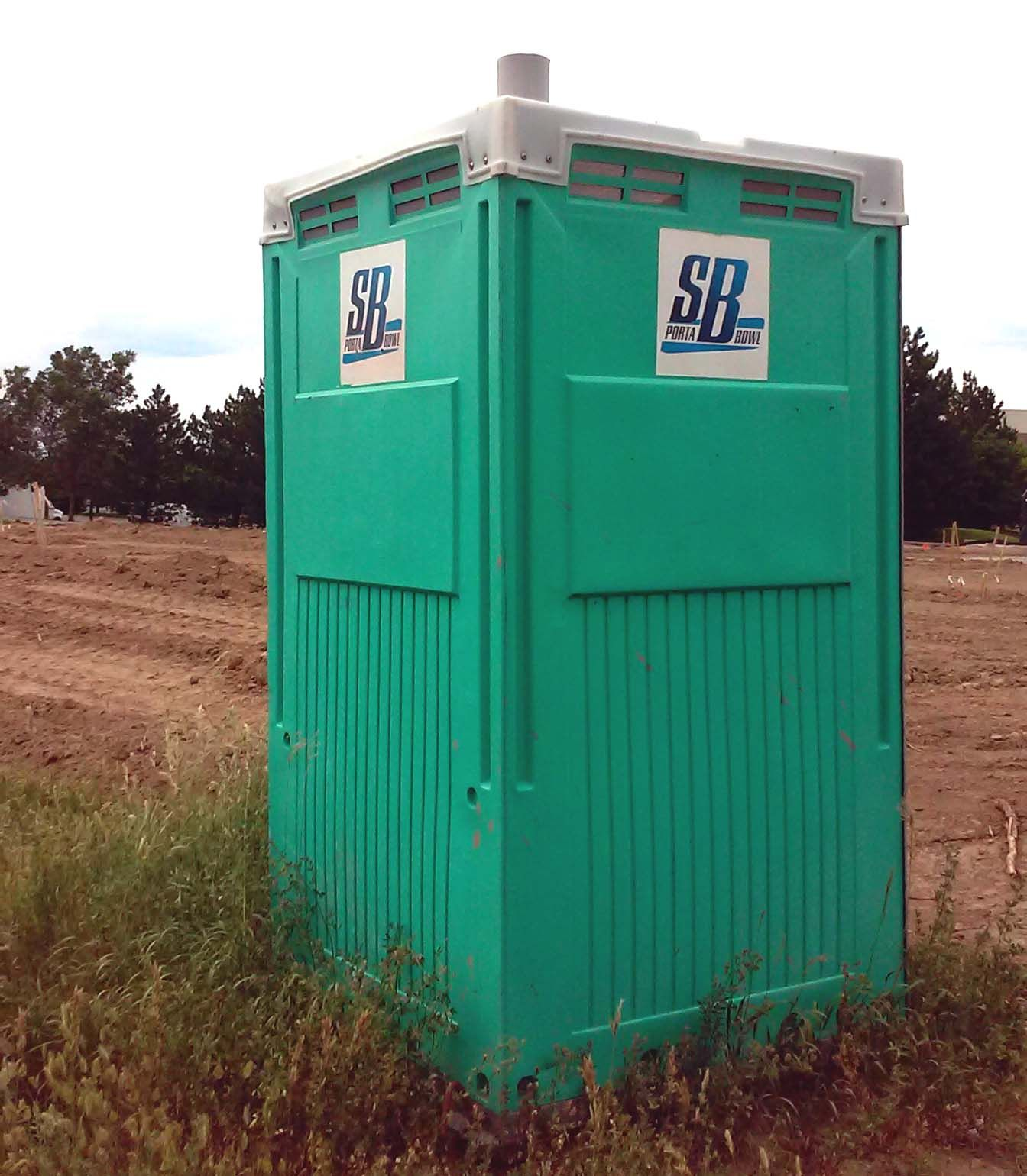 Porta Potty Rental Denver - perfect for construction sites and ...