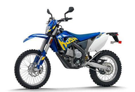 Compare Dirt Bikes 2011 Husaberg Fe 570 Vs 2012 Yamaha Wr450f