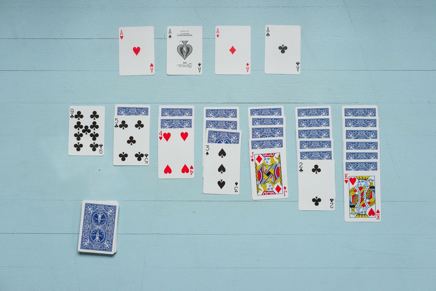 Play These Great Solitaire Card Games Solitaire cards