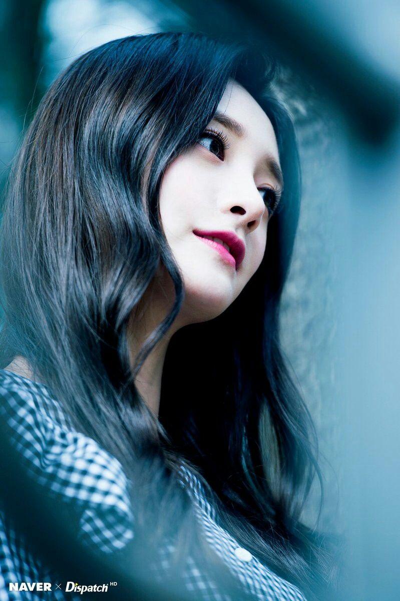 Pristin Kyulkyung