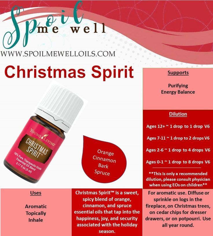 Young Living Christmas Spirit.Image Result For Young Living Christmas Spirit Young