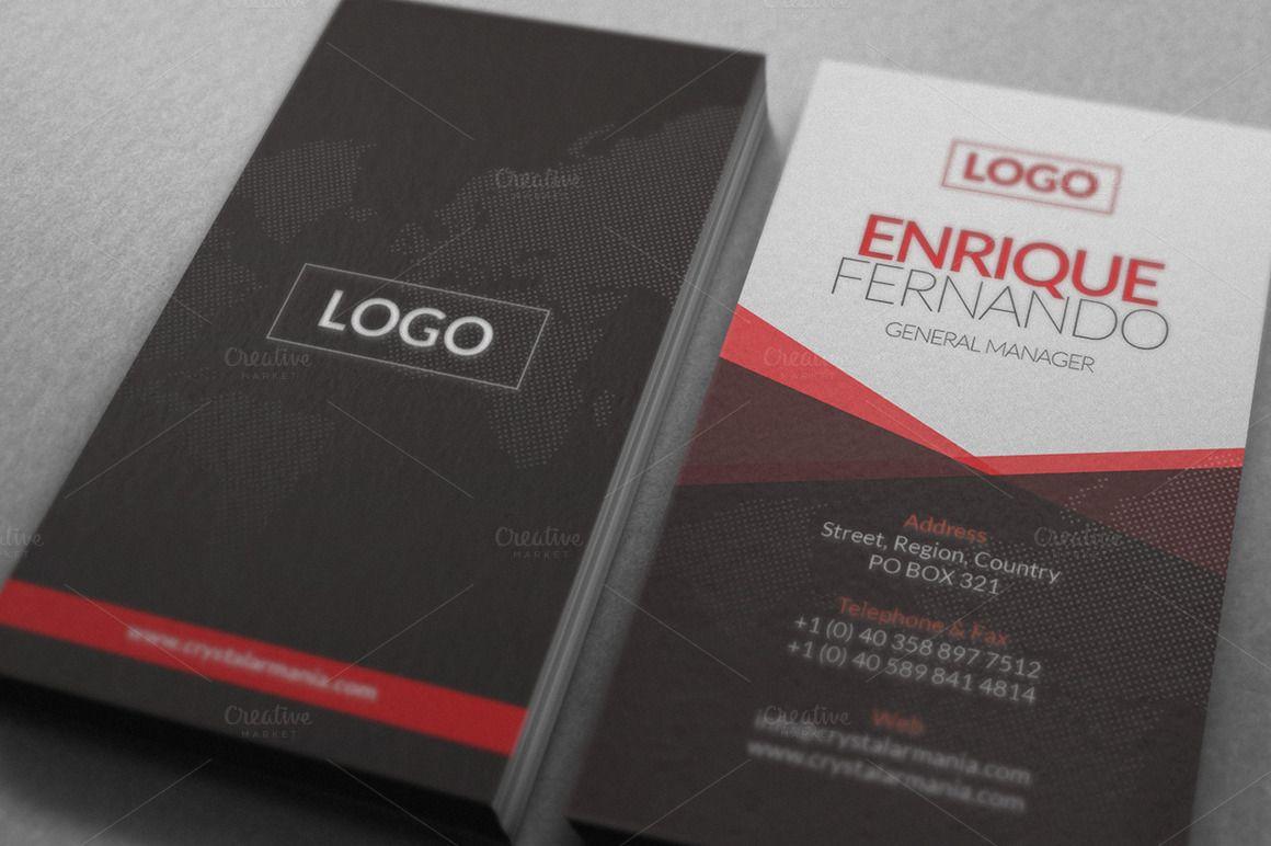 Global Business Card | Pinterest | Business cards, Business card psd ...