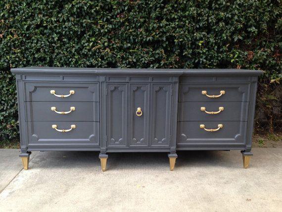 PORTFOLIO Nursery Dressers/Changing Tables | Pinterest | Vivero ...