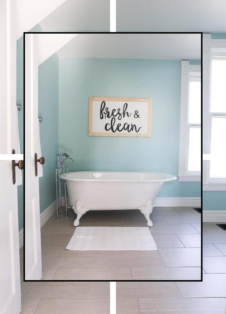 Home Decor Bathroom | Black And Grey Bathroom Decor | All ...