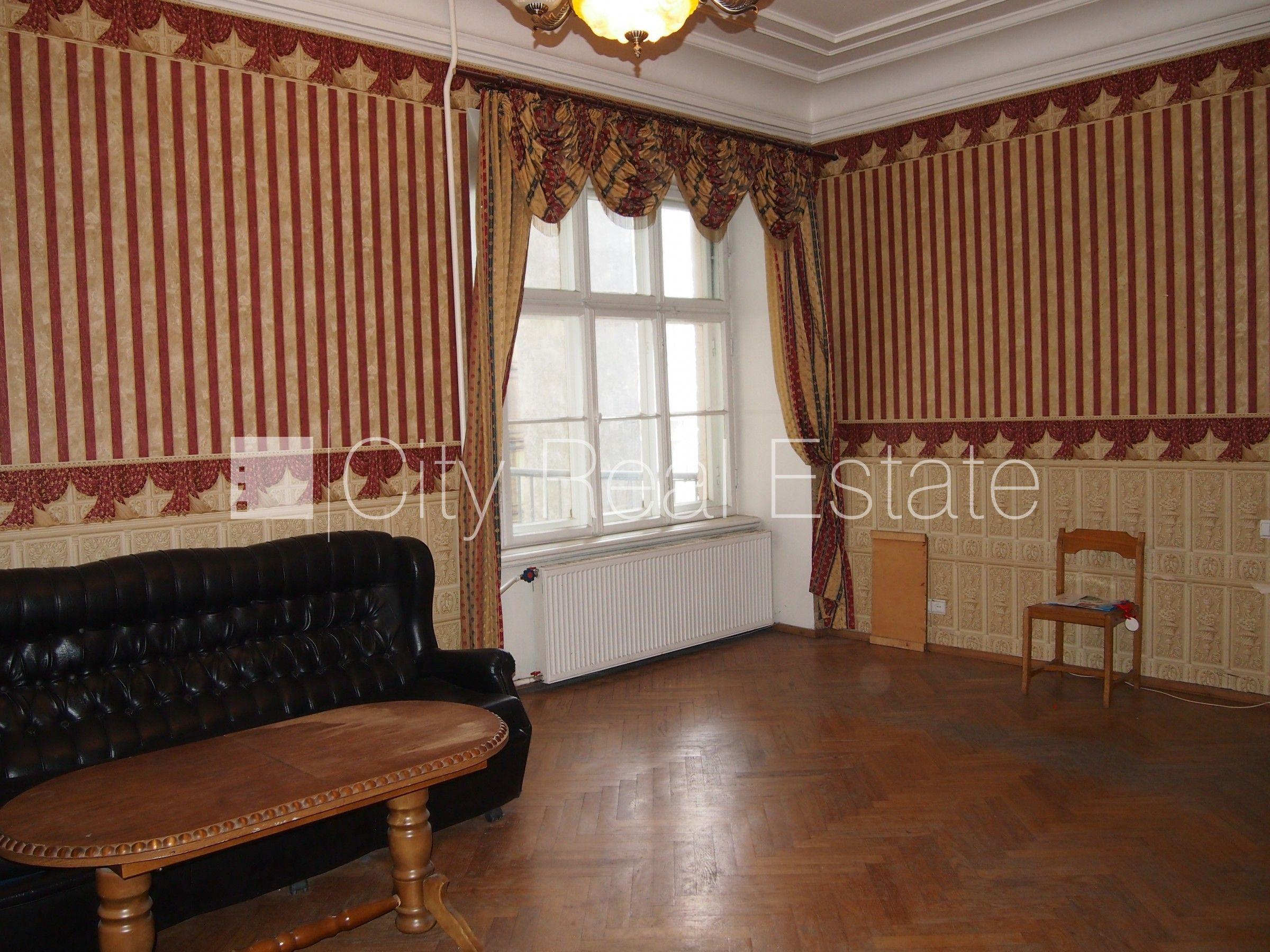 Apartment for sale in Riga, Riga center, Merkela street ...